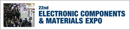ELECTRONIC COMPONENTS & MATERIALS EXPO
