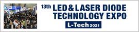 LED & Laser Diode Technology EXPO