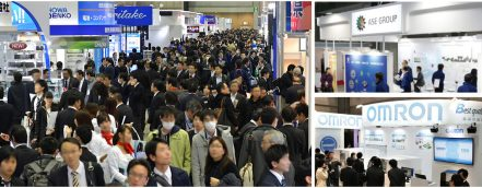 IC & SENSOR PACKAGING TECHNOLOGY EXPO images