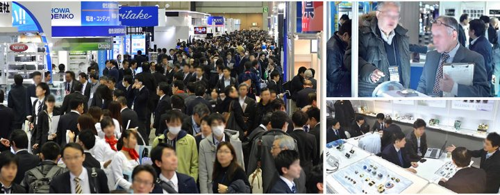 LED & LASER DIODE TECHNOLOGY EXPO images