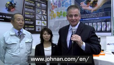 Johnan launches new 3D MID manufacturing service