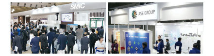 IC & SENSOR PACKAGING TECHNOLOGY EXPO 03